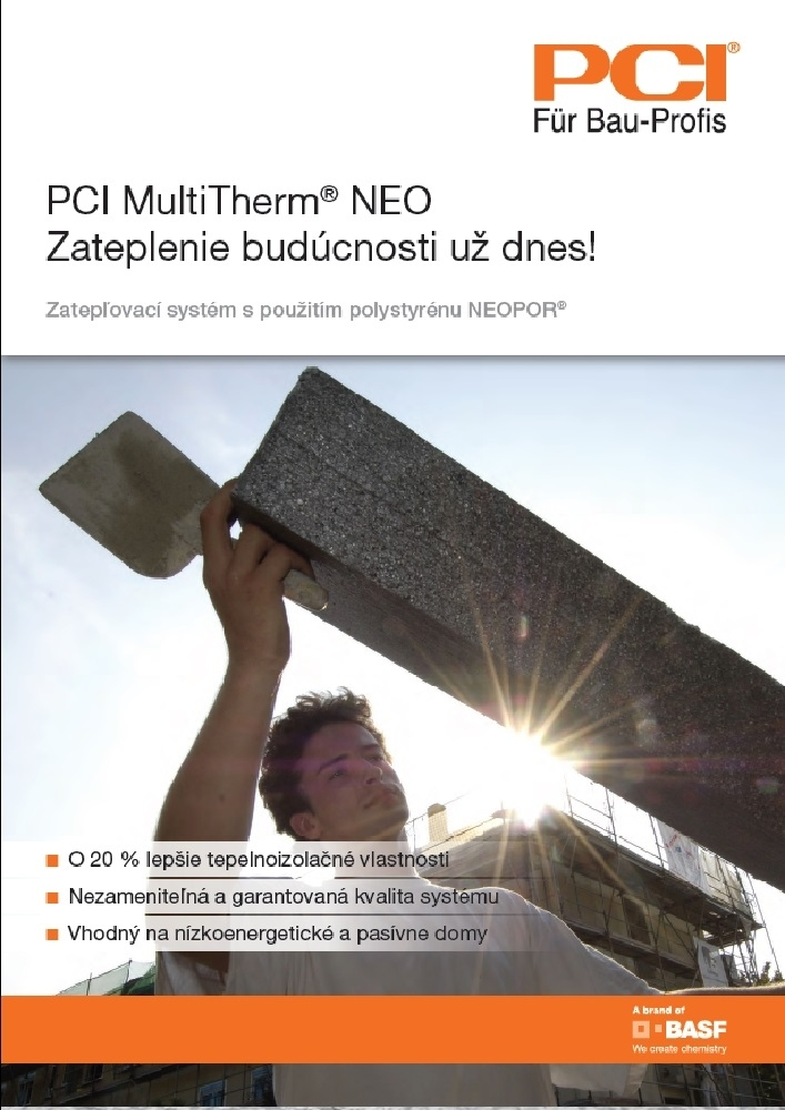 PCI MultiTherm NEO